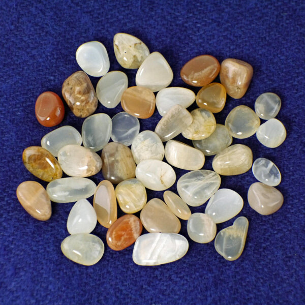 Moonstone Pebbles