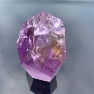 Ametrine Channeling Crystal