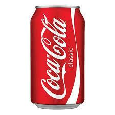 Coke 355ml