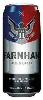 Farhnam Double IPA