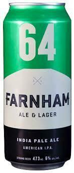 Farhnam IPA 64