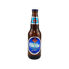 Labatt bleue 341ml