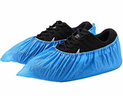 Capas de  Sapatos Descartáveis  (100Un)