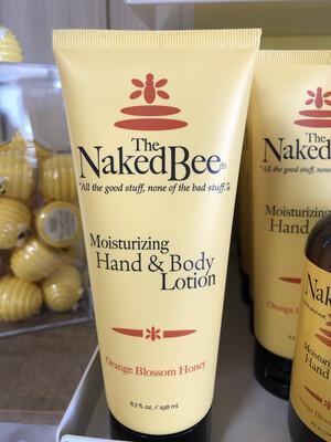 Moisturizing Hand & Body Lotion Orange Blossom Honey 6.7oz