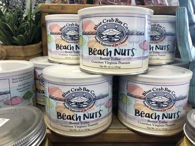 Beach Nuts