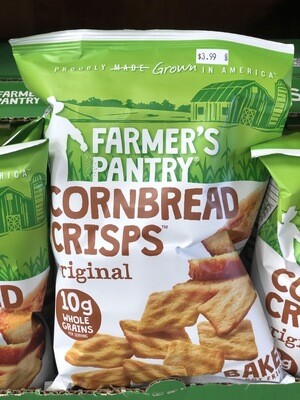 Farmers Pantry Cornbread Crisp Original
