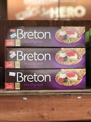 Brenton Mu!tigrain