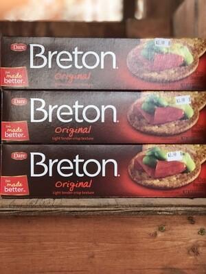 Brenton Original Crackers