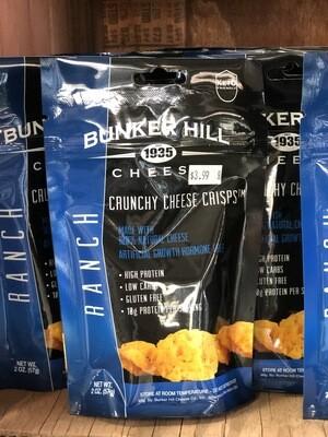 Ranch Cheese Crisps
