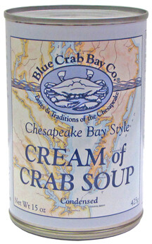 Cream Of Crab Soup
