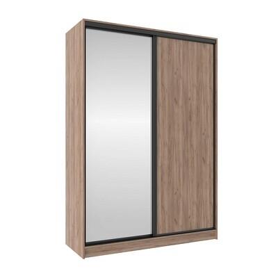 Домашний 1600 ЛДСП / зеркало