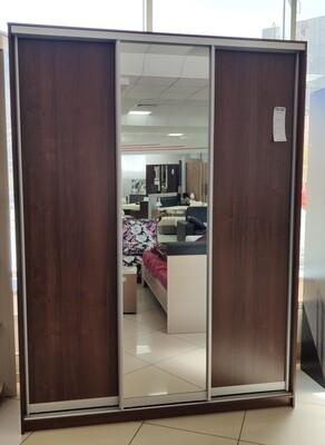 Оптима №1 1,8-3 ЛДСП / зеркало
