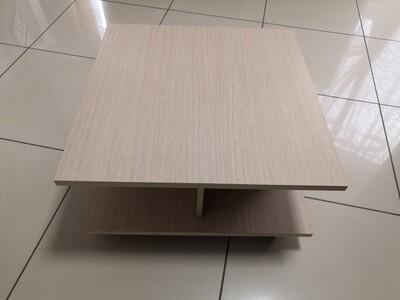 Стол журнальный СТ-301 беленый дуб
