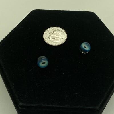 Chase Glass Terp Pearl 2pk - Blue Eye