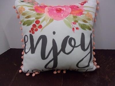 Enjoy Pillow