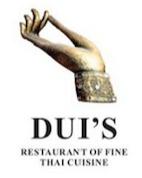 Dui's Thai Restaurant & Takeaways