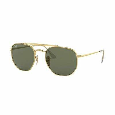 Ray Ban The Marshal 3648 001 54