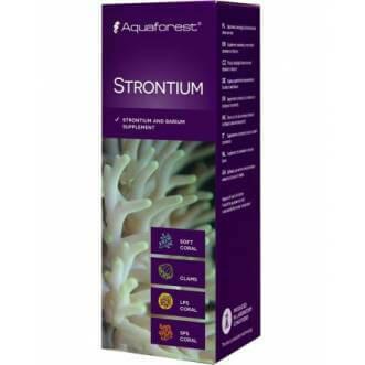 Aquaforest Strontium