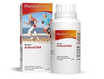 Mantra ArthroSTAR | 120 Kapseln