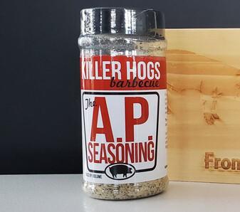 KILLER HOGS BBQ SEASONING
