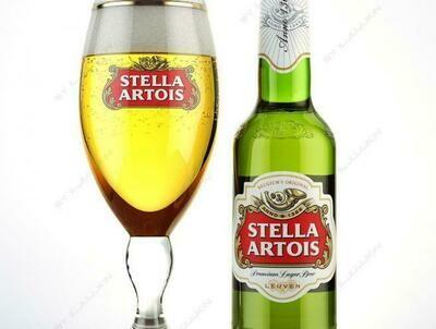 Пиво Стела артуа розливне