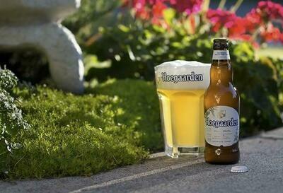 Пиво Хугарден розливне