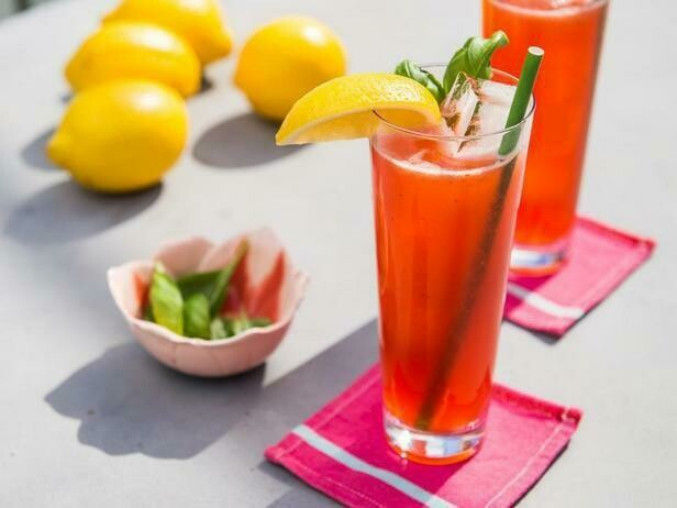 Лимонад з Румбамбаром
