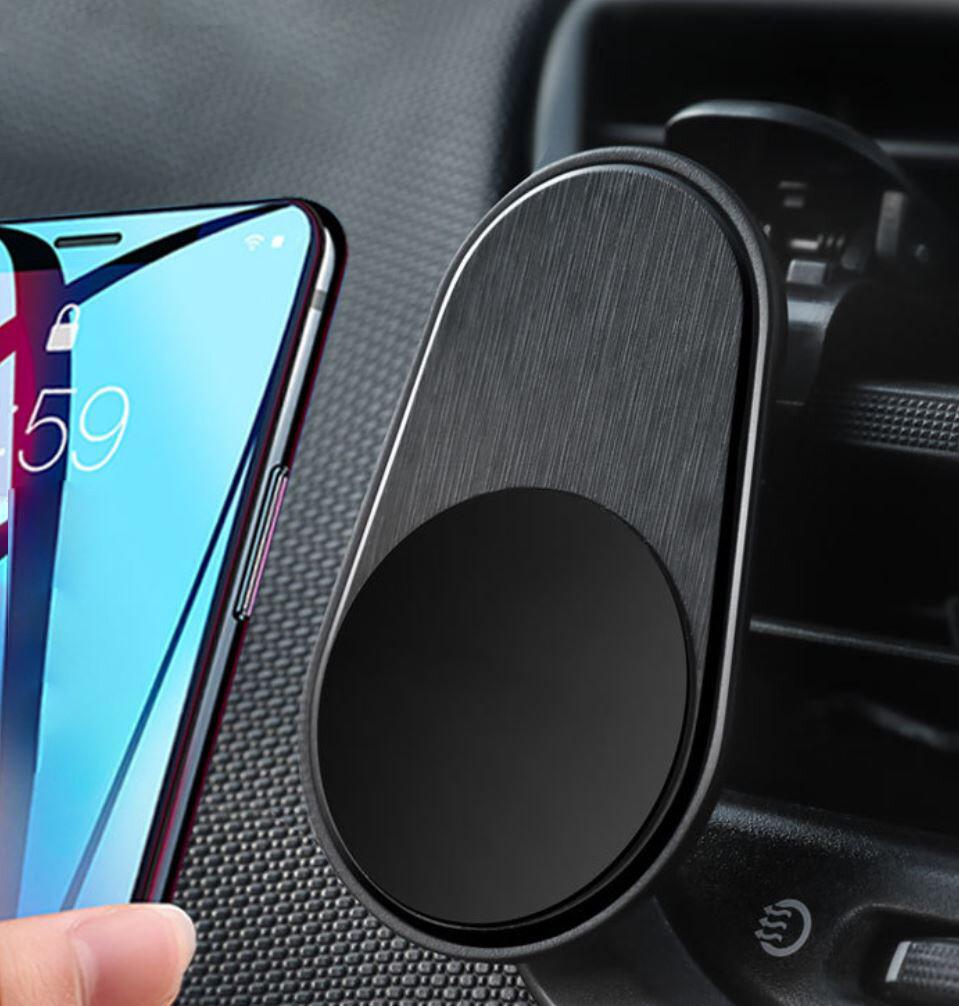 """Автомобильный держатель магнитный для смартфона """"Magnus"""""""
