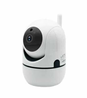 Камера видеонаблюдения WI-Fi 360 градусов, 720p
