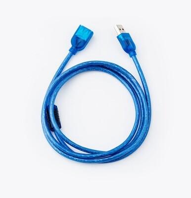 Кабель удлинительный USB 1.5 метра