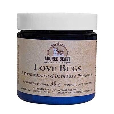 Adored Beast - Love Bugs Pre/Probiotic