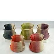 Sponge Holders by B S Pottery