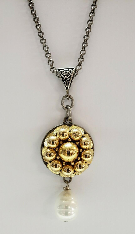 Bel Monilini Necklaces