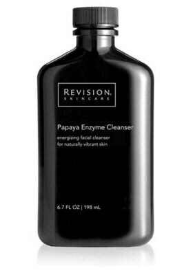 Revision Papaya Enzyme Cleanser 6.7 Oz