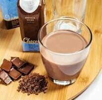 Drink Chocolate Ready to Drink Healthwise Weight Loss Case of 6 Cartons (compare to Ideal Protein)