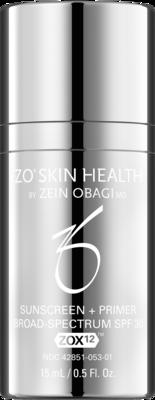 ZO Skin Sunscreen & Primer SPF30