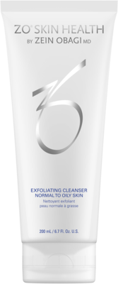 ZO Skin Exfoliating Cleanser