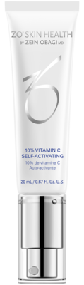 ZO Skin 10% Vitamin C Self Activating 50ml