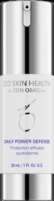 ZO Skin Daily Power Defense