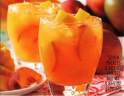 Drink Peach Mango Individual Packet Healthwise Weight Loss (compare to Ideal Protein)