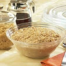Breakfast Maple Brown Oatmeal Healthwise Weight Loss Box of 7 (compare to Ideal Protein)