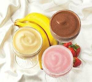 Drink Shake / Pudding Variety Pack Healthwise Weight Loss Box of 7 (compare to Ideal Protein)