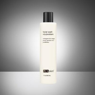 PCA Facial Wash Oily Problem 7 Oz