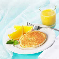 Breakfast Traditional Pancakes Healthwise Weight Loss Box of 7 (compare to Ideal Protein)