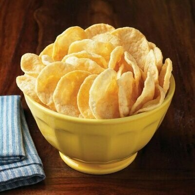 Snack Sea Salt & Vinegar Chips Healthwise Weight Loss (compare to Ideal Protein)
