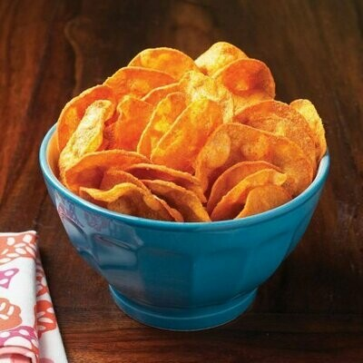 Snack BBQ Chips Healthwise Weight Loss (compare to Ideal Protein)