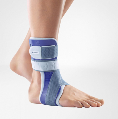 Bauerfeind MalleoLoc® L Ankle Brace