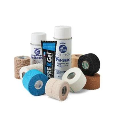 Therapeutic Tape (LeukoTape, Cover Roll, Athletic Tape, Pre-Wrap)