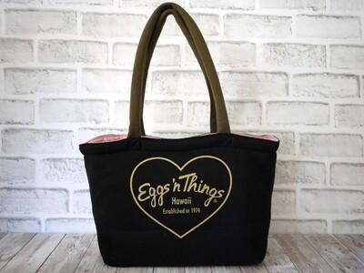 Sweat Bag [Black]