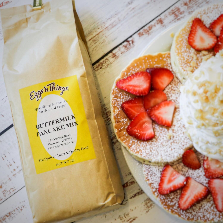 2lb Pancake mix